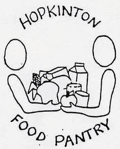 hopkinton food pantry logo