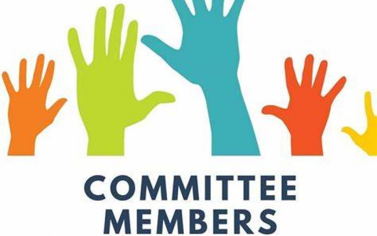 Committee Members Needed